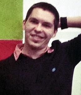 Filip Hůrka