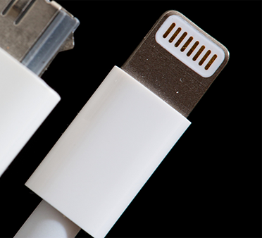 lightning cable1 - iPad mini a naše zkušenosti