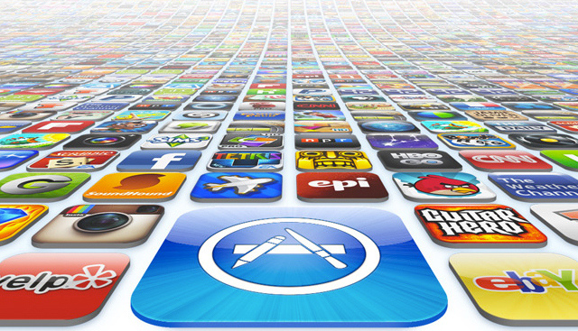Aplikace v App Store