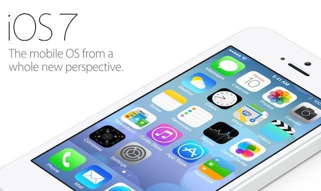 iOS7newperspective - iOS 7 nahradí 8 aplikací třetích stran