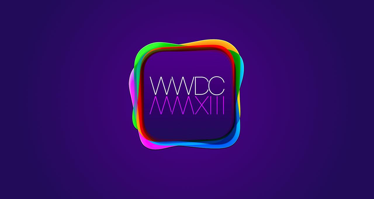 wwdc 2013 wallpaper - Živý přepis Keynote z WWDC 2013