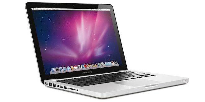 macbook - Plusminus