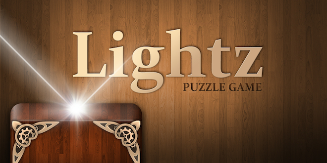 LIGHTZ - Vyhrajte si příslušenství pro Apple