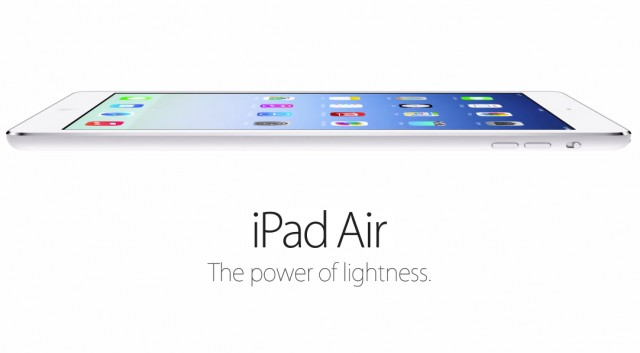 ipad air hero featured 640x353 - Co by mohlo (mělo) mít iOS 8