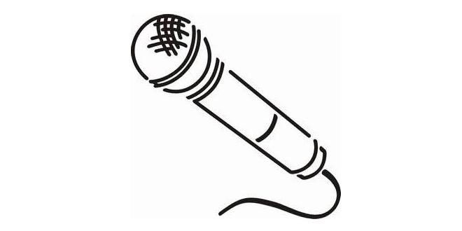 tip - Jak nahrávat rozhovor v hlučném prostředí (tip)