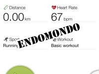 endomondo 200x150 - iSport: Revoluční měření tepu
