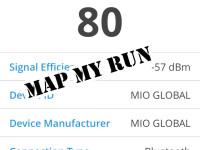 mapmyrun 200x150 - iSport: Revoluční měření tepu