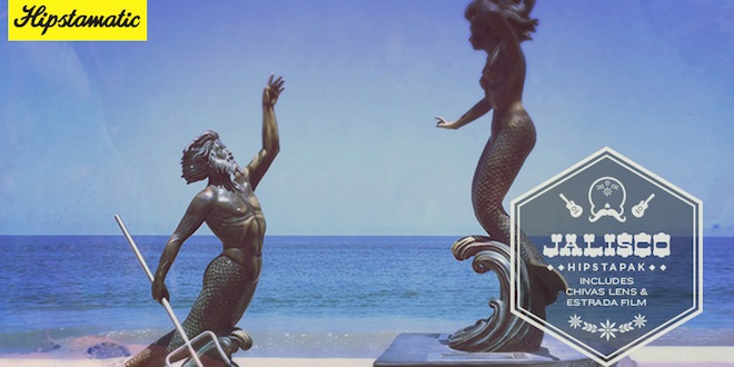 hipsta cover - PureShot – profesionál pro fotografy