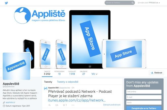 Appsleviste nahled - Živý přepis Keynote z WWDC 2013
