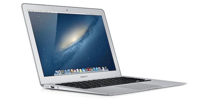 macbook air nahled - Slovo z redakce