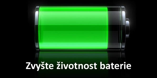 Vydrz baterie nahled - Apple ukázal nové reklamy na iPad