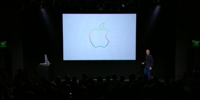 nahledovykeynoteslovozredakce - Apple prý testuje prototypy Maců s ARM procesorem a větším trackpadem