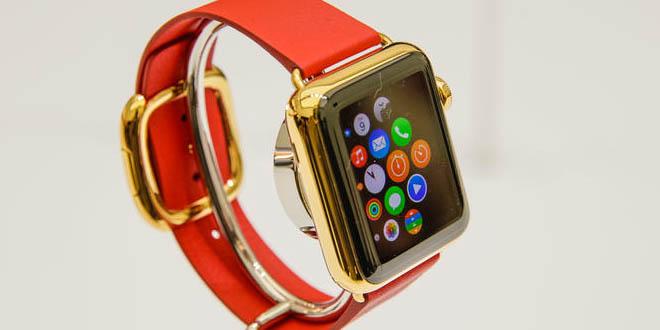 Watch nahled - Apple Pay – nová metoda bezkontaktního placení
