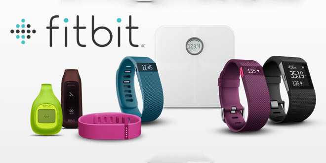 fitbit - Hubneme s Apple Watch – klidová energie