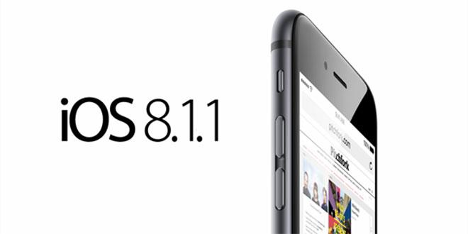 iOS 81.1ok - Jak jsou na tom iPhone 4S a iPad 2 po aktualizaci na iOS 8.1.1?