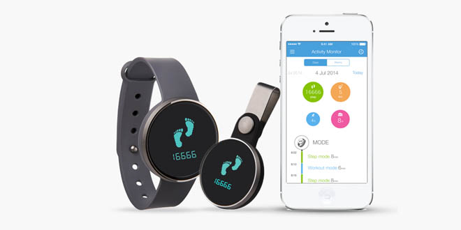 ihealth - Hubneme s Apple Watch – klidová energie