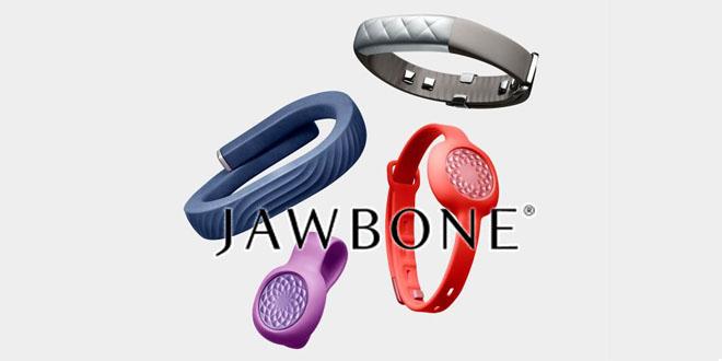 jawbone - Hubneme s Apple Watch – klidová energie