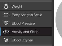 IMG 7400 200x150 - iHealth Edge měří denní aktivitu a spánek (iSport)