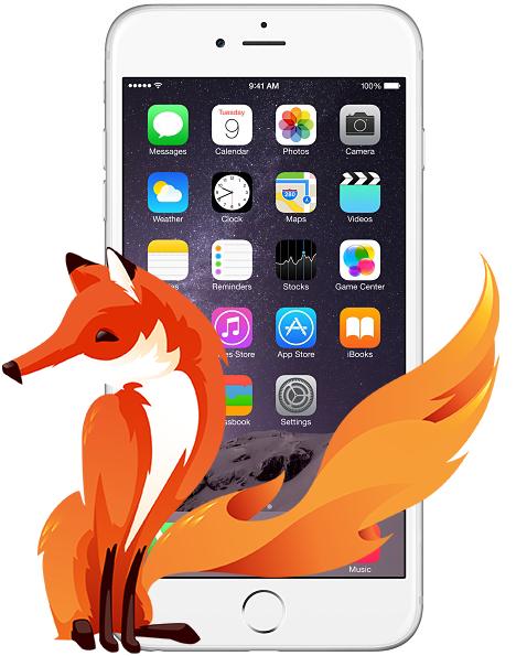 Mozilla plánuje vydat svůj Firefox i pro iOS | Appliště