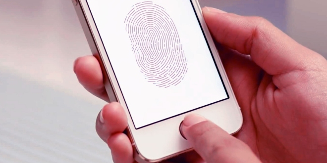 iphone 5s touch id fingerprint video hero 4x3 - Chaos Computer Club obešel Touch ID
