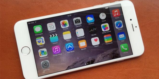 iphone 6 plus title - Věrnost iPhonistů platformě je větší než u Androidistů
