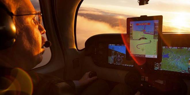 n - Aplikace, která umí bezpečně přistát s letadlem