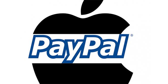 paypal apple store bill - Apple ukázal nové reklamy na iPad