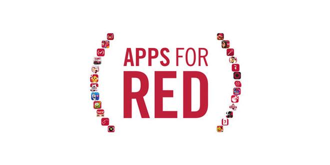red - Apple ukázal nové reklamy na iPad