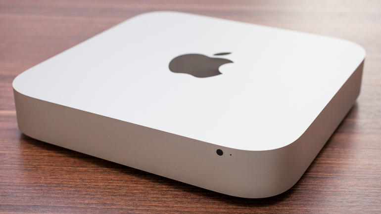 mac mini na stole - Velký přehled toho, co přinese Apple v roce 2015!