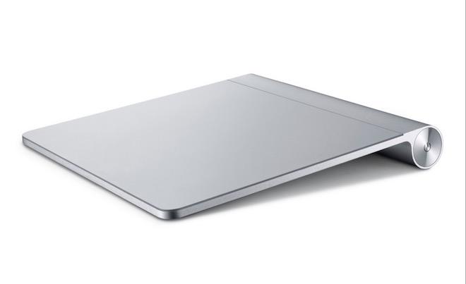 trackpad - Velký přehled toho, co přinese Apple v roce 2015!