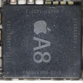 A81 - Samsung bude jediným výrobcem a dodavatelem čipů Apple A9