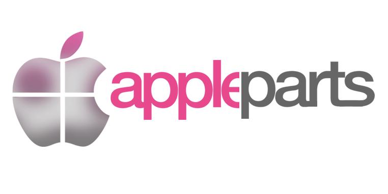 aplogo 1ok - Hledáte TOP náhradní díly? TOP servis? TOP příslušenství? Všechna tato TOP naleznete na AppleParts.cz