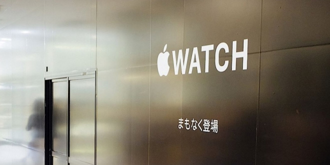 apple watch nahled - Futuristické snění o Apple Watch