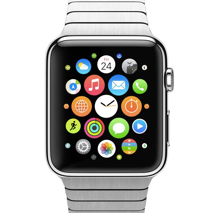 AW ads - Futuristické snění o Apple Watch