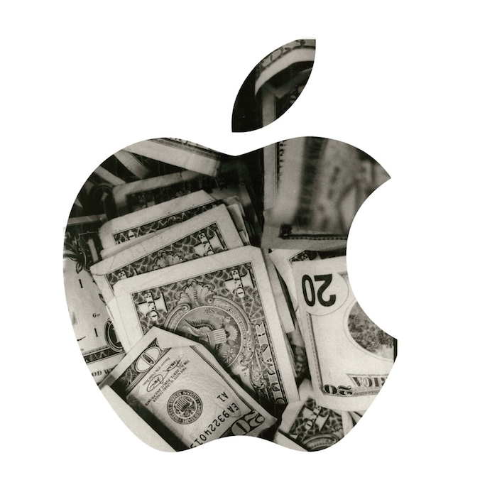 Apple Money - Apple vydal tvOS 9.1.1 s podporou aplikace Podcasty