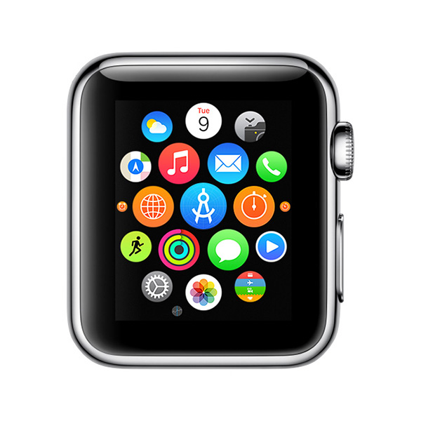 Apple Watch 2, nejlevnější Apple Watch