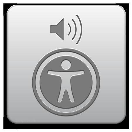 VoiceOver bez zraku