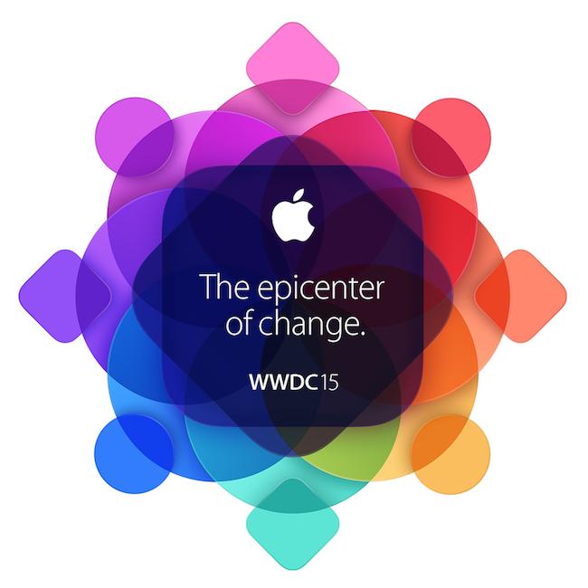 wwdc1 - WWDC 2015 – souhrnný článek