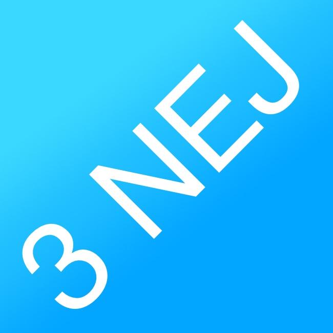 3nej - 3 nejlepší aplikace pro iOS podle Zdeňka