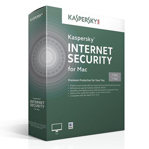 KasperskyWEB - Vyhrajte si příslušenství pro Apple