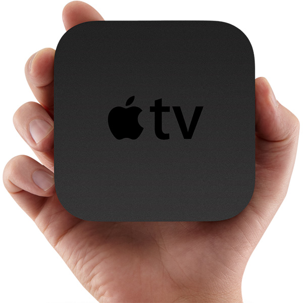 Apple TV Remote, tvOS 13