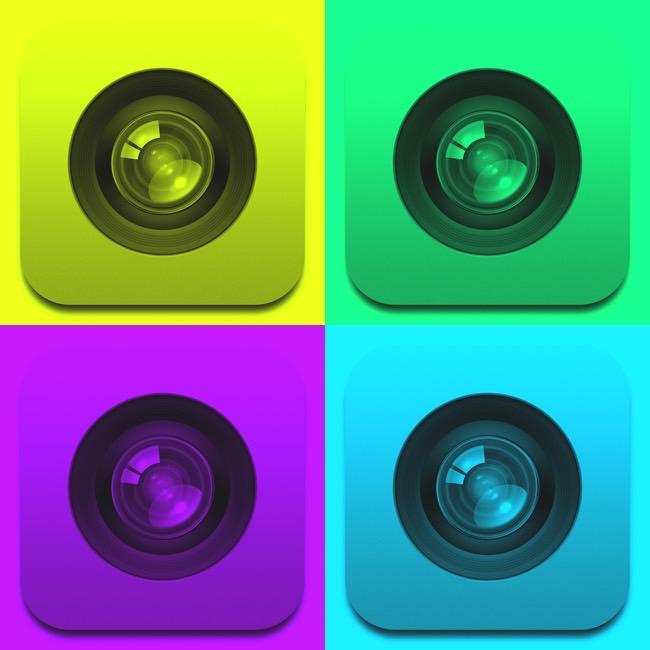 ios camera blesk led title - Jak použít LED blesk iPhonu jako signalizační diodu
