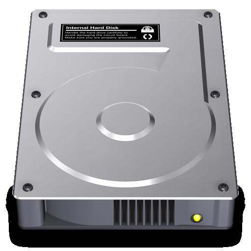 HardDriveIconX - Transcend JetDrive Lite – karta na míru přesně MacBooku (recenze)