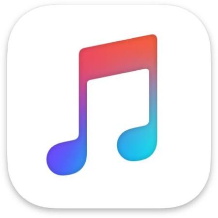 Apple Music, iOS