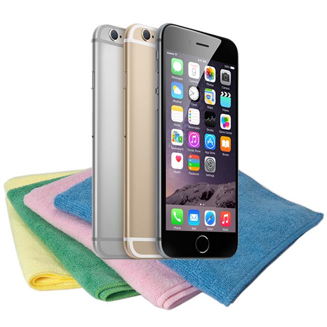 cisteni iphone title - Jak vyčistit reproduktor iPhonu v domácích podmínkách