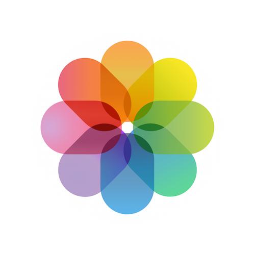 iOS 10 Photos, fotky a videa, Vzpomínky