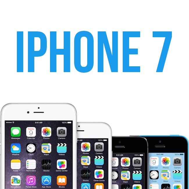 iphone7 title - iPhone 7 dostane dva reproduktory, duální fotoaparát a procesor od TSMC