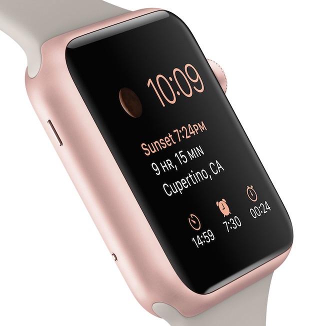 watch - Zákazníci chtějí iPhone s větší úhlopříčkou