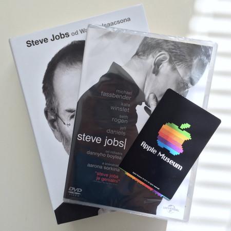 Apple balíček