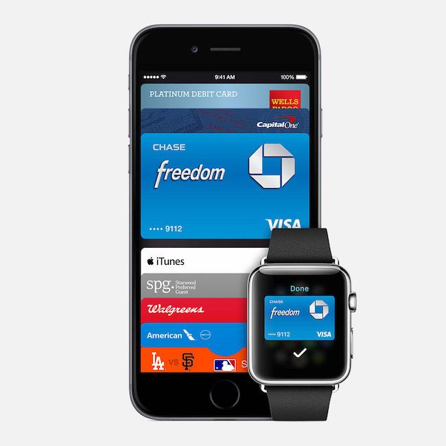 apple pay passbook - Donald Trump chce přinutit Apple, aby své produkty vyráběl na území USA